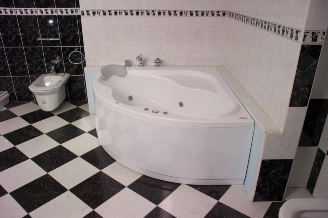 Kryteria Wyboru Wanny Do łazienki Wybieramyceramikepl