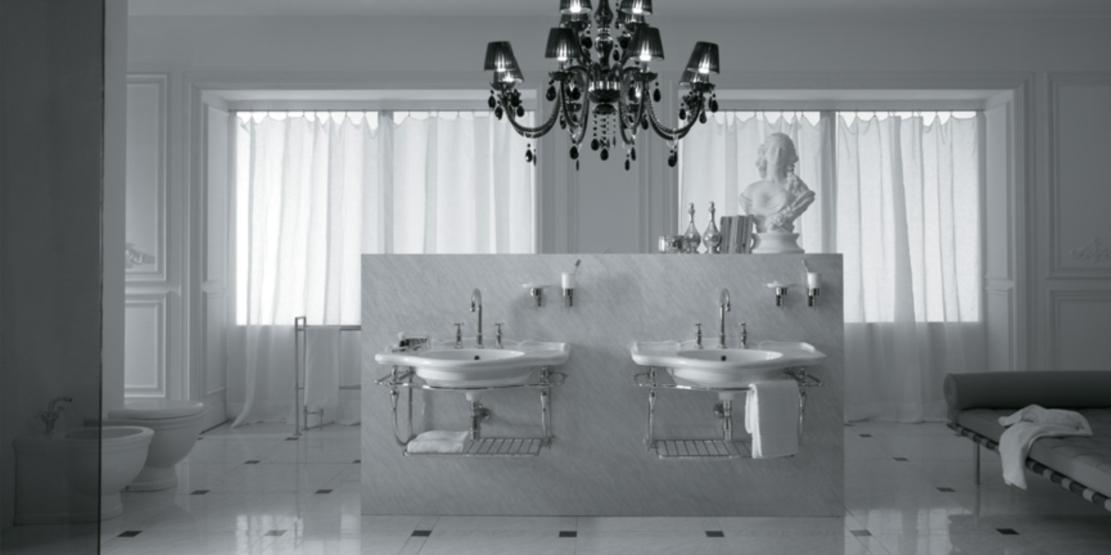 łazienka Paestum